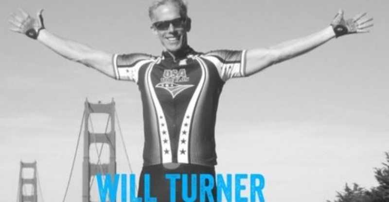 "WeAreSuperman Podcast #35 this week is Ironman warrior, Will Turner. Will is on a mission to complete 60 full length Ironman Triathlons this year to celebrate turning 60 years old. He and David have a fun talk about being crazy in a world of crazy people, not letting age define you and ""Living Your Bold""."