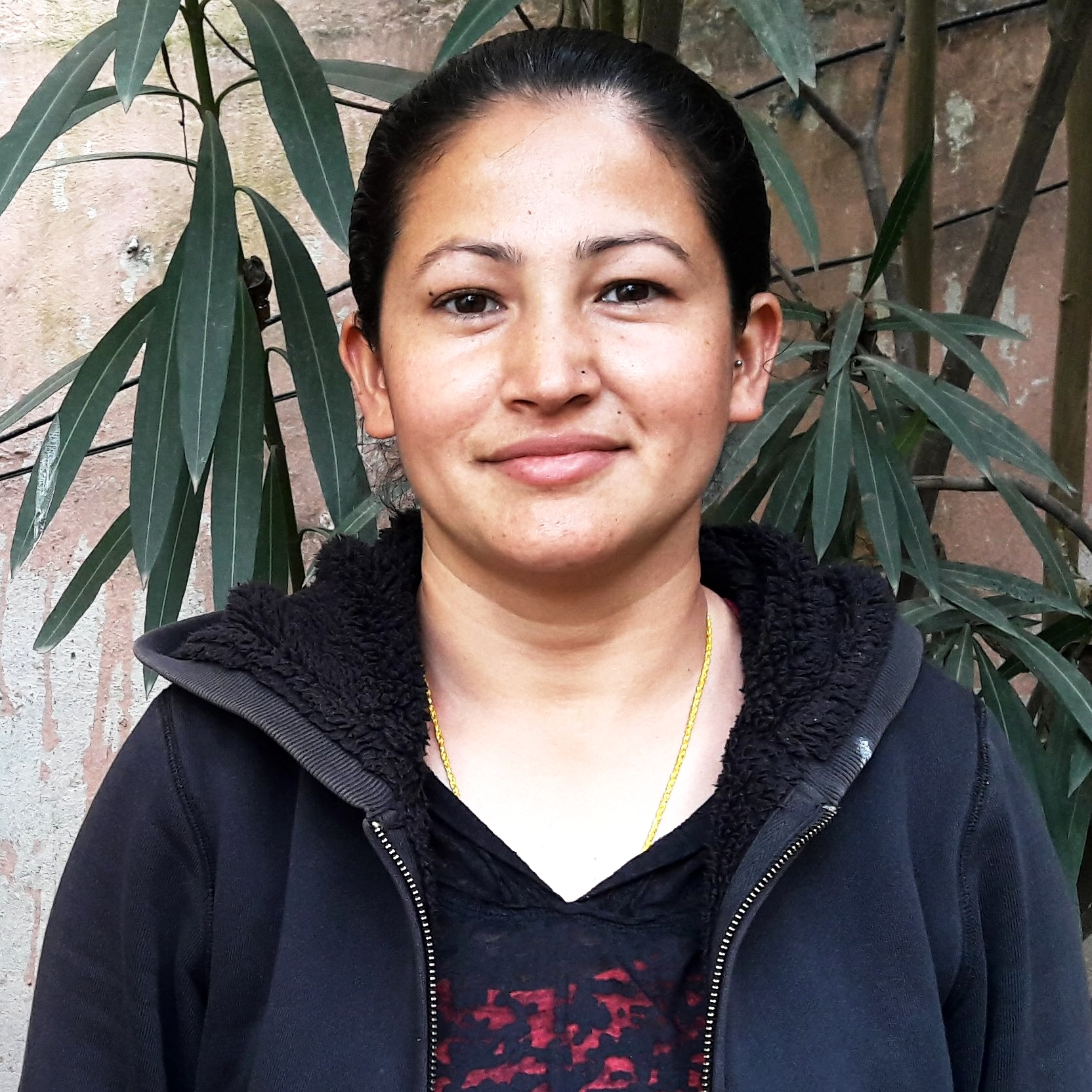 Miss. Sadikshya Rajeshwori Thapa    Founder Member    She was born in Kathmandu, Nepal. She has professionally worked as a teacher in various institutions for the past 8 years. Currently she is running a cafe which is also partly a social enterprise.