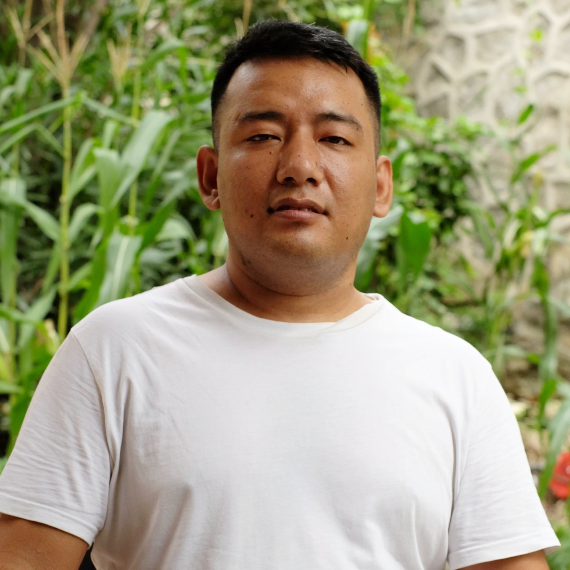 Mr. Shyam Gurung  General Secretary  Shyam Gurung grew up in Kathmandu, Nepal. He is an active member of Manang Marshyangdi football club. He is also an active social worker and always wants to help others.