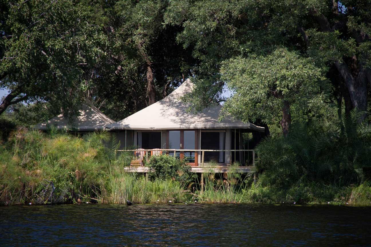 Yoga Retreat Botswana Africa
