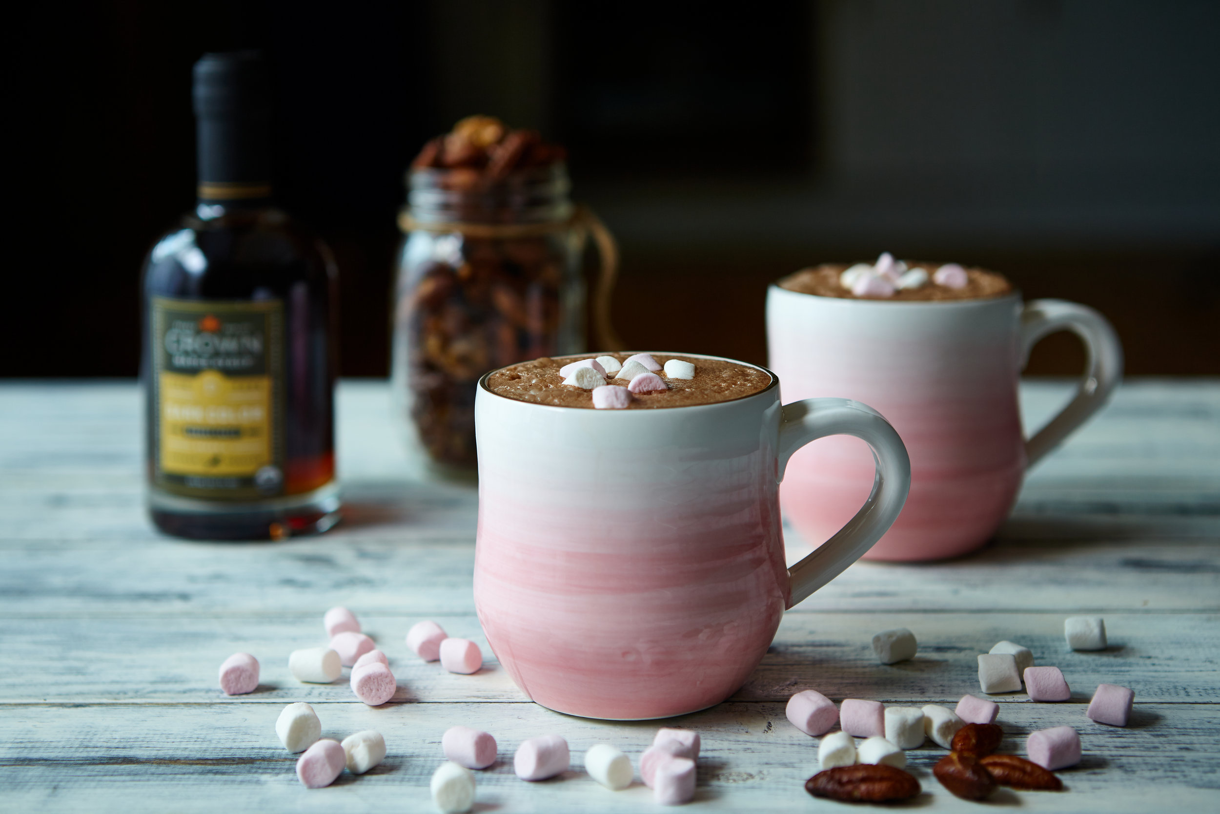 The Real Maple Creations Hot Cocoa