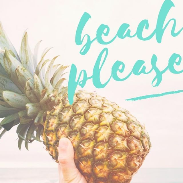While we are naturally more inclined to forests (maple forests) and mountains, a nice sunny beach is always a daydream.  Tag a friend who is heading to a beach soon.  #livereallife #therealmaplecompany #maplesyrup #love #picoftheday  http://ow.ly/Pej830jbhvk