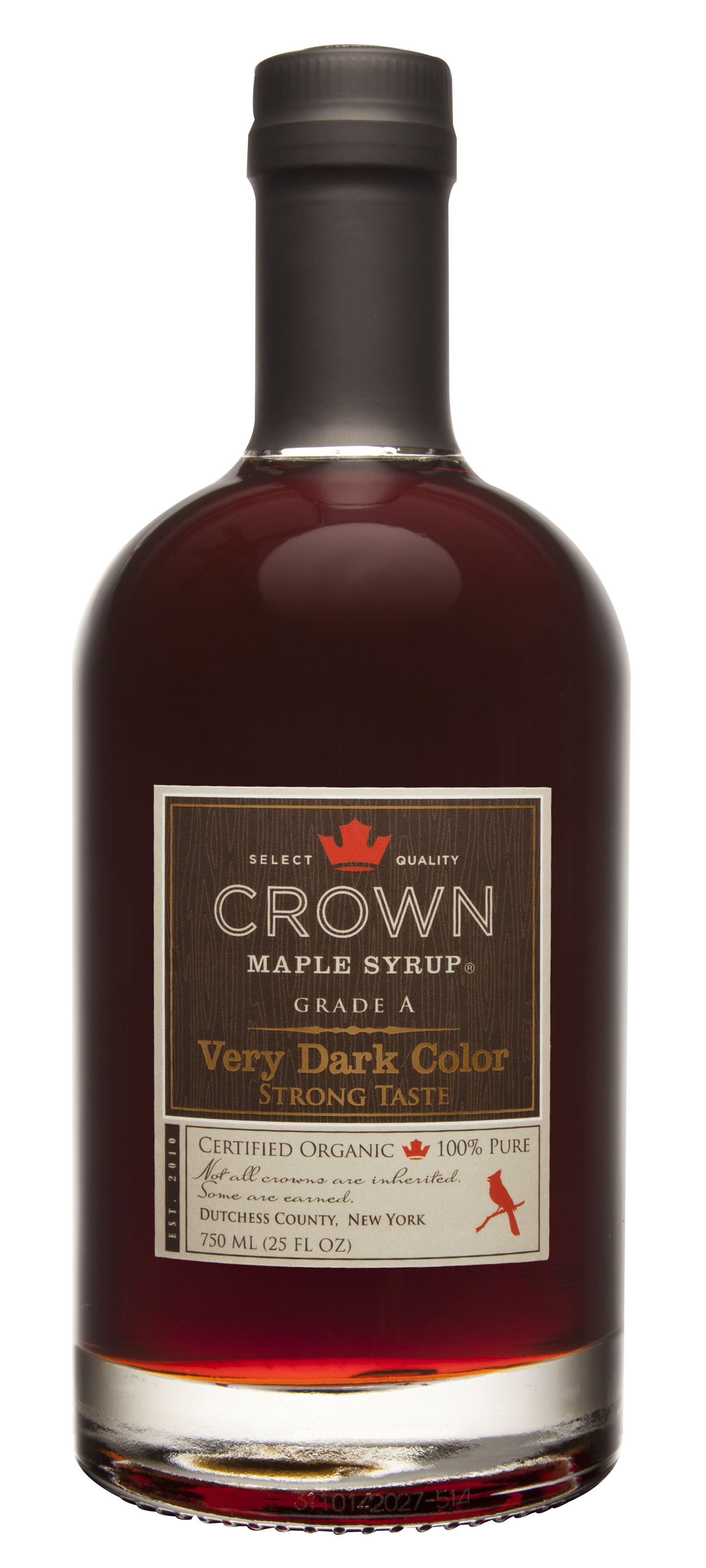 Very Dark Organic Maple Syrup 750mls - £29.99 - This Maple Syrup was smuggled from a warehouse in Birmingham and is the last maple syrup that we will sell here at The Real Maple Company. It is the first and last time Very Dark will be available in this quantity.There is definitely not enough to go around, so if you want in on this delicious, natural goodness, for Pete's sake, what are you waiting for?!?Email me (Ravi, hi!) at contact@therealmaplecompany.com to secure your pre-order of this good stuff.If you are in the Center of London, that's a free- delivery by yours truly using my pedal power. If not, snail mail or carrier pigeon - your choice!Thank you for believing in the little Maple Company that could - you have literally drank every single other bottle I have. My life is so much better because of this great adventure, and because of you being a part of this chapter.£29.99 plus shipping.