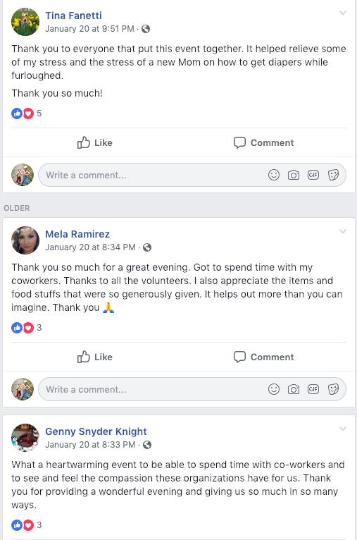 The 2019 St  Louis Shutdown Social was a HUGE success! — St