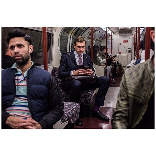 Snappy. Bakerloo line — #soholondon #streetphotography #dreaminstreets #postthepeople #photographysouls #mycanon #lensculture #nightshoot #everybodystreet #london #earth_portraits #instagoods #fineartphotography #thestreetphotographyhub #streetscene #londontown #lifeincolor #lifeunderground #londonlife #photooftheday #life_is_street #streetportrait #streetphoto #streetphoto_bw #composition #wearegrryo #canonphotography #lifeframer