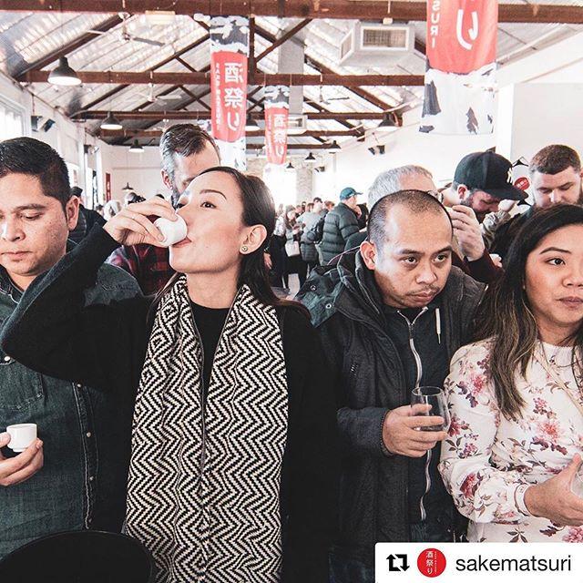 Sake Matsuri Melbourne 2019 photos are on Facebook 'SakeMatsuriAU' go to photos Album 'Sake Matsuri: Melbourne 2019'.