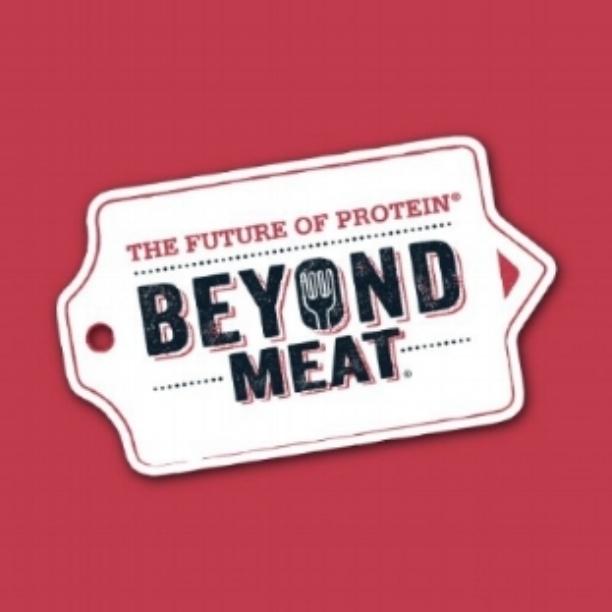 Image Credit:  Beyond Meat