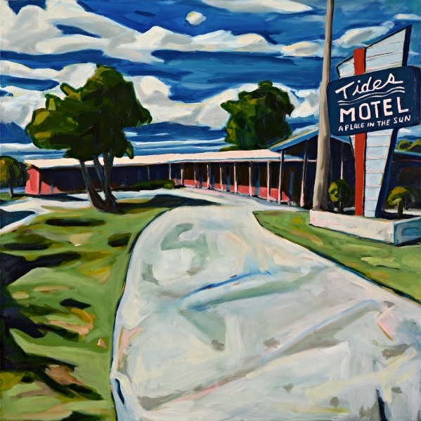 tide's motel