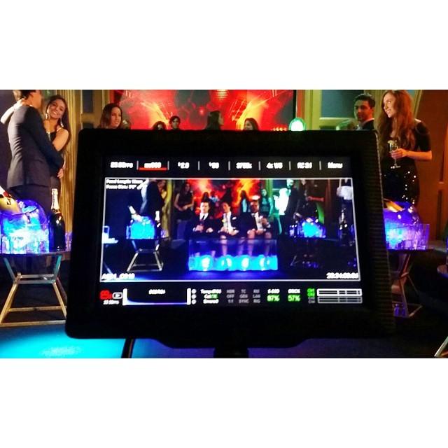 Filmmin'  www.c15.com.mx  #GrupoMann #RedEpicDragon #6K