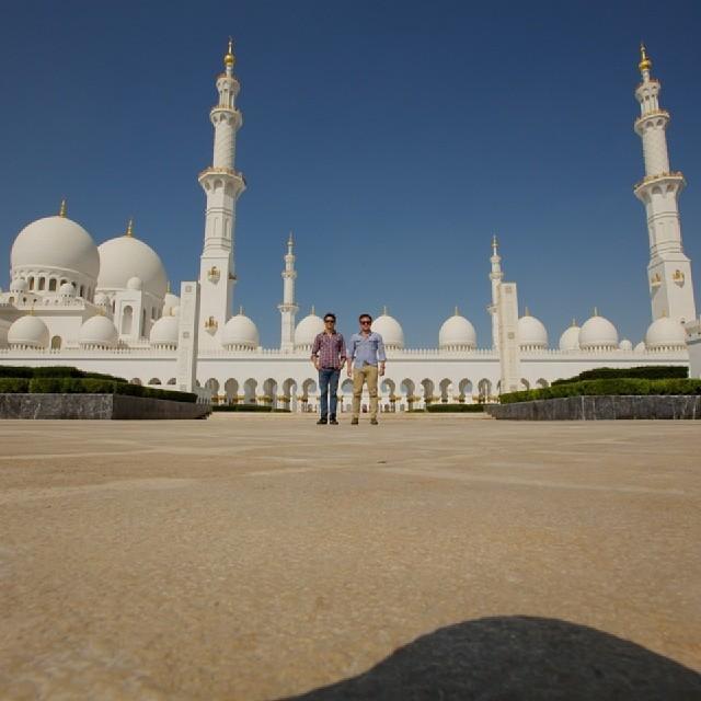 Sheikh Zayed Grand Mosque   www.juanjavieribarra.com