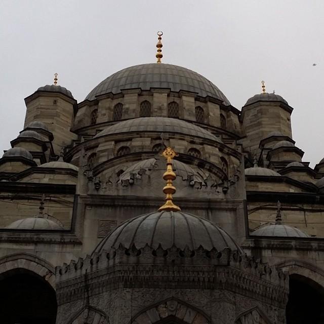 en Yerebatan Camii