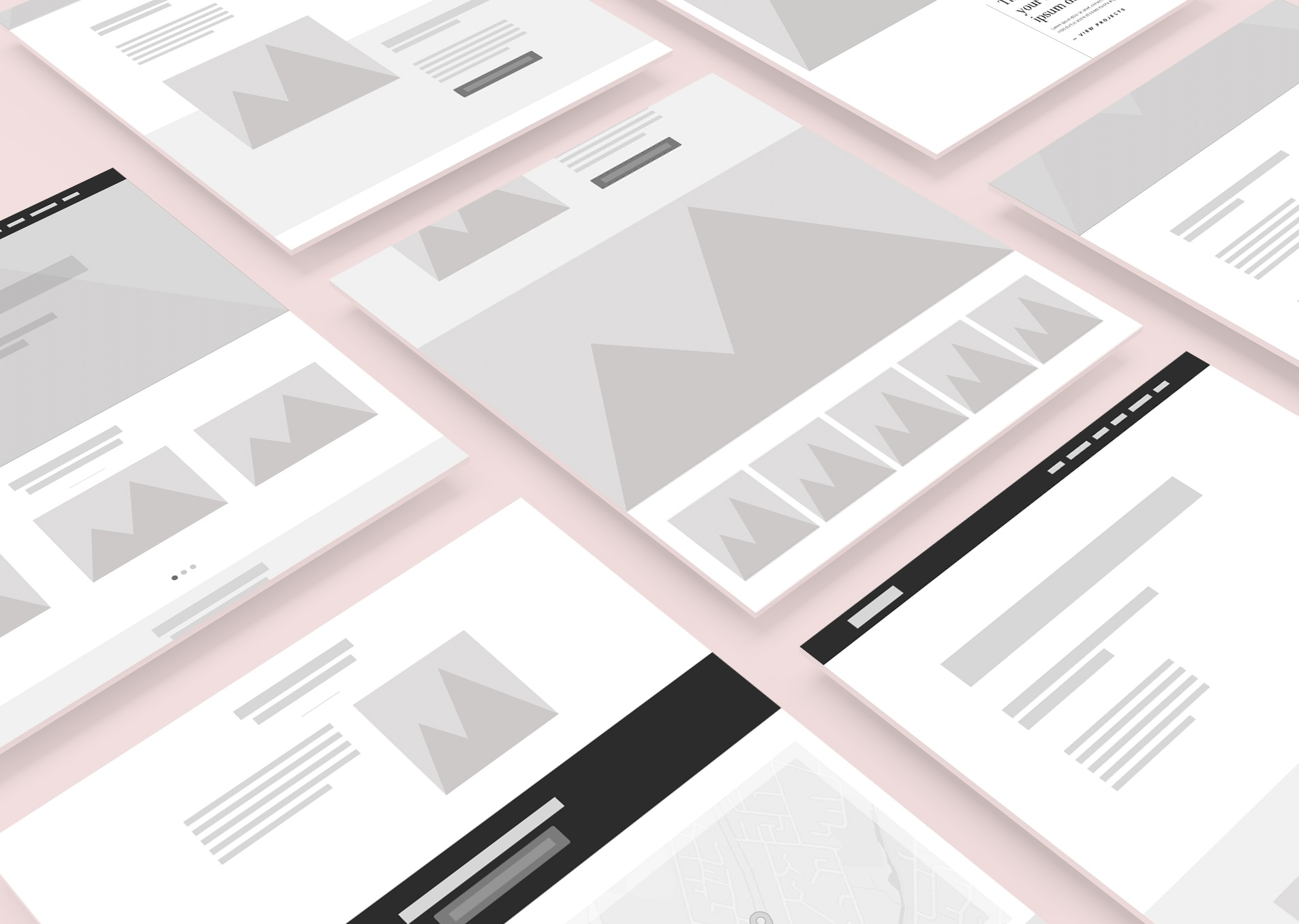 What are Wireframes? Website wireframes explained by UI expert Ruby Rose