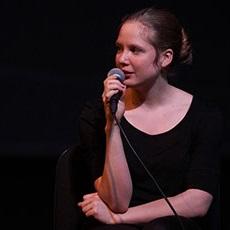 Christine Vik Bratvold   Prosjektleder
