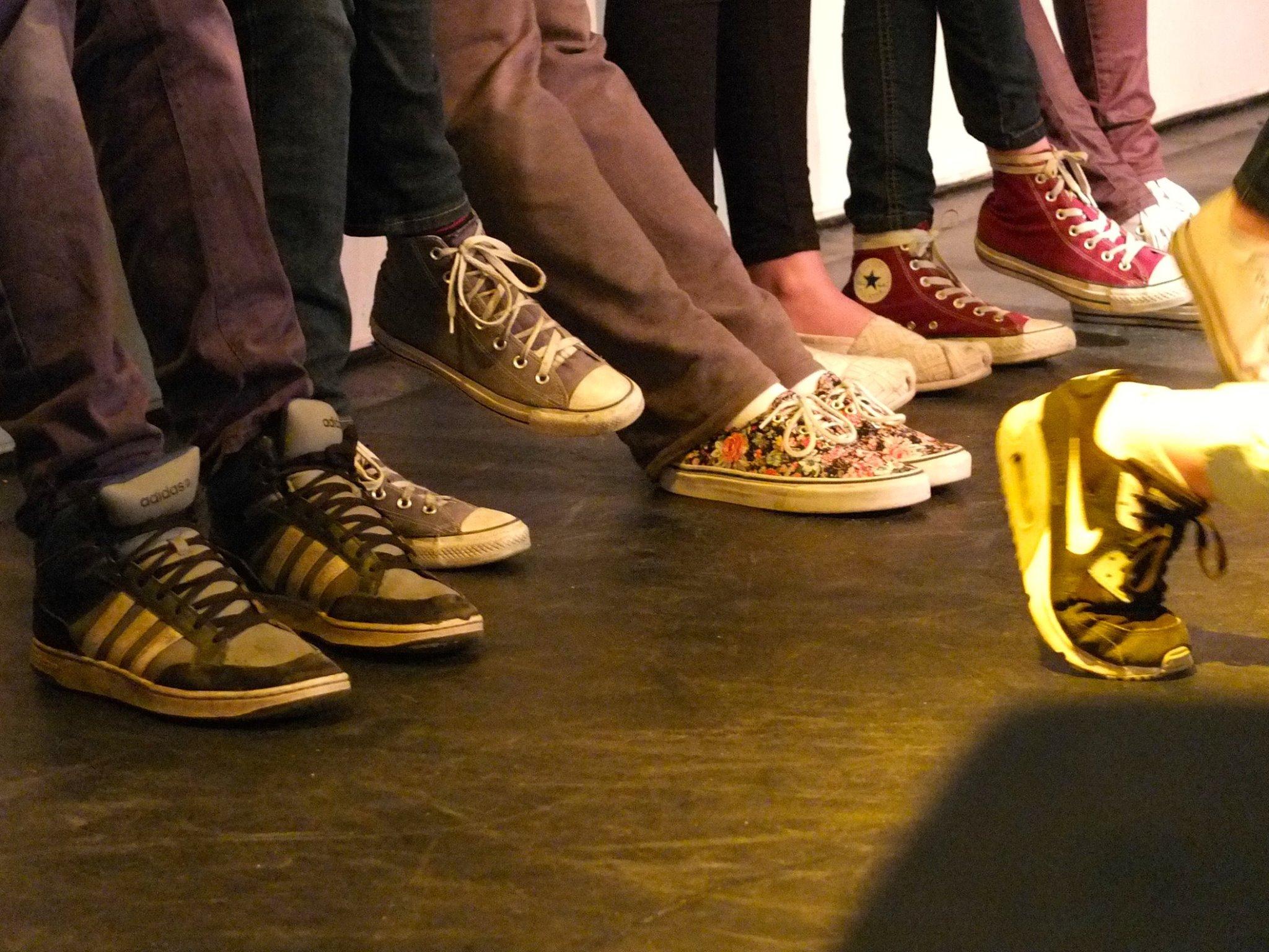 15.00-17.00: Unge Stemmer på Tøyen  Workshop & Scratch visninger  for barn 10-15 år  Biblo Tøyen