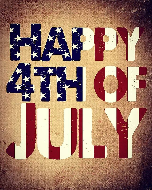 Happy 4th of July! Hope everyone has a safe and happy day! * * * * #bbqtime #hudsonvalleyevents #summer #partytime #backyardparty #poolparty