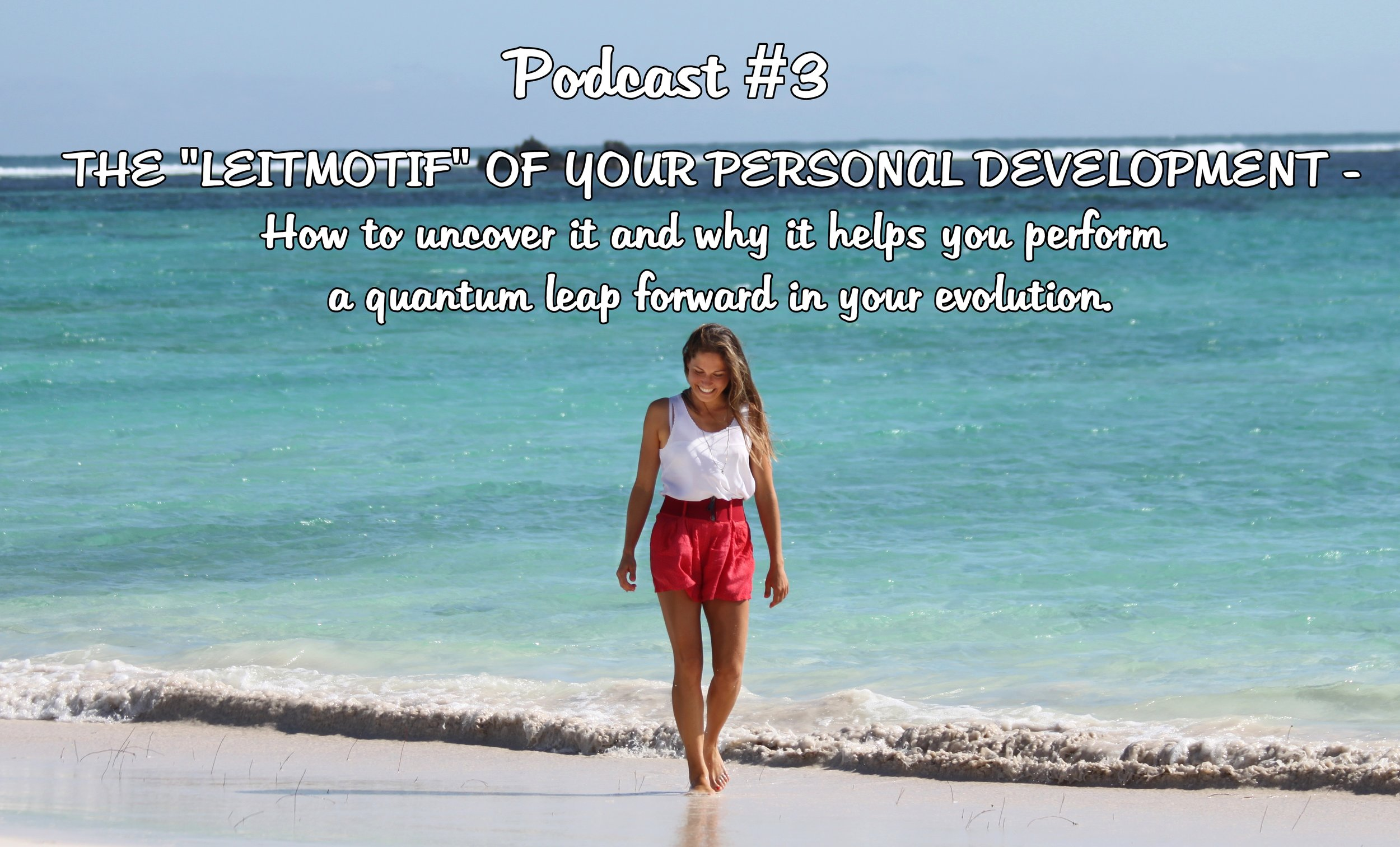 Rafaela Schmitt Coaching Podcast #3