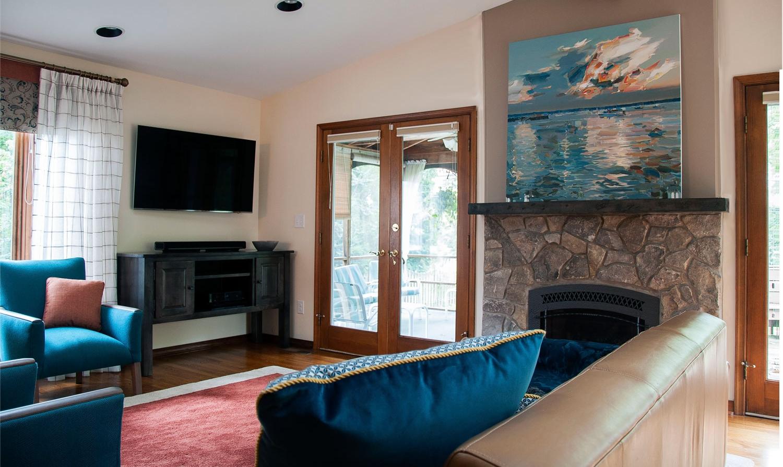 Interior Design Main Line