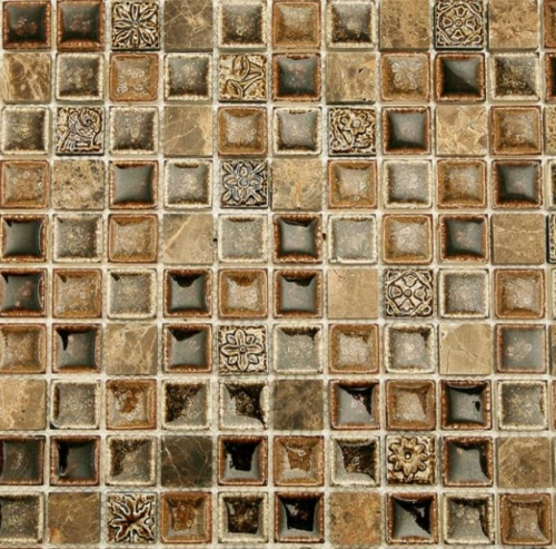 Mosaic Tile by Roman Collection