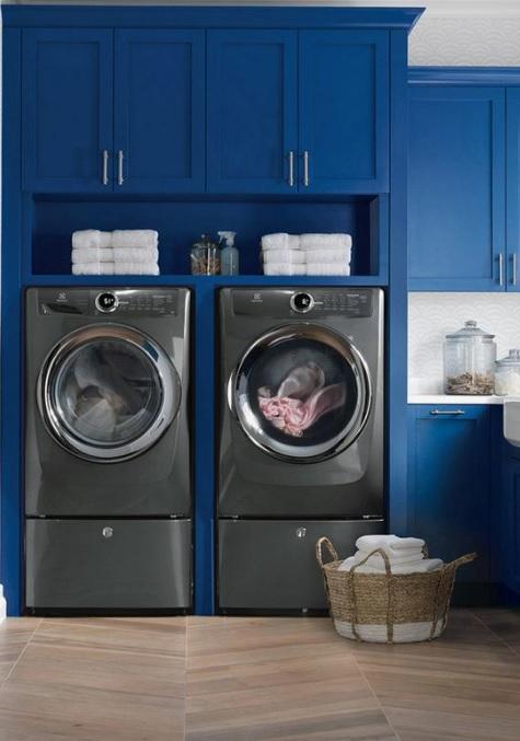 Electrolux Washer & Dryer