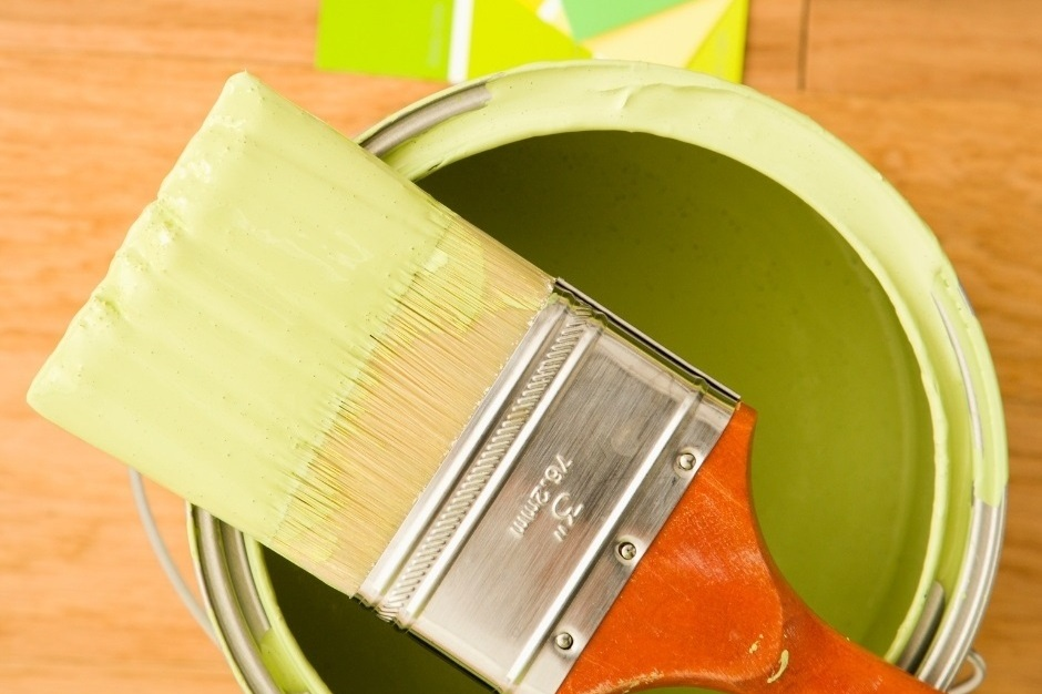 Paint ColorConsultations - Take the guess work out of choosing paint colors for your home.