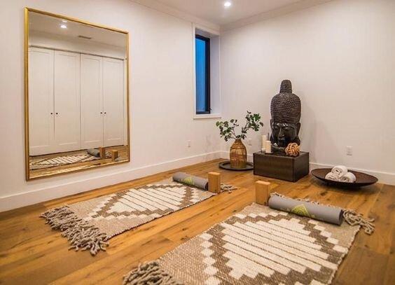 Empty Nest Yoga Studio