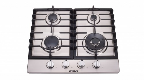 "Unique 24"" Cooktop. Dual ignition (battery or electrical)"
