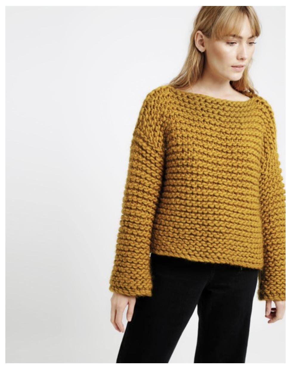 beginner-knit-sweater-kit