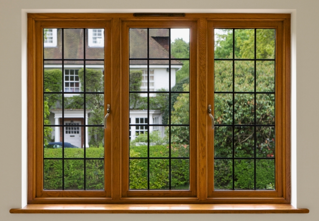 WINDOWS & DOORS - • Interior and Exterior Doors• Window Installation• Garage Door Openers