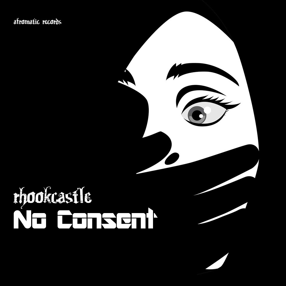 No consent is another socially conscious rap song  directed to tackle the issue of rape in the society. The skillful wordsmith uses wit, humor and subliminals to deliver another masterpiece.. stream and download