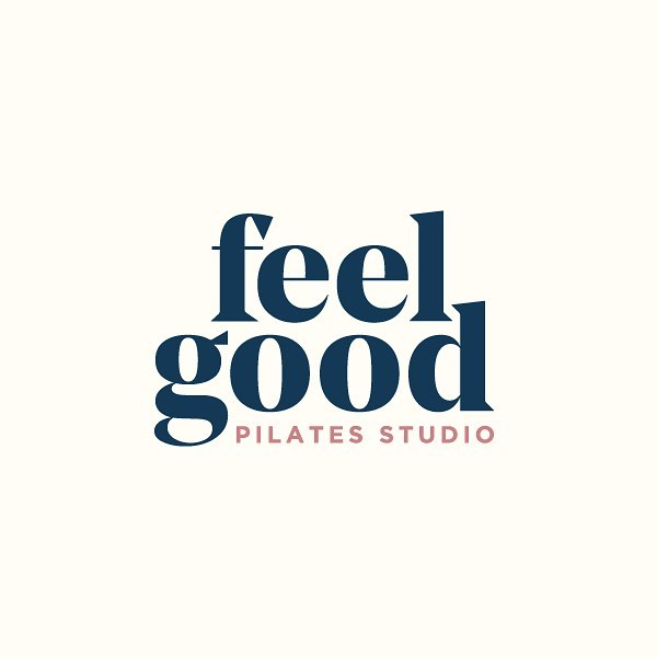 Primary logo for a new Pilates studio in Austin, TX. #logo #design #freelance #branding #texas #austin #graphicdesign #identity #fitness #wellness #mindbody