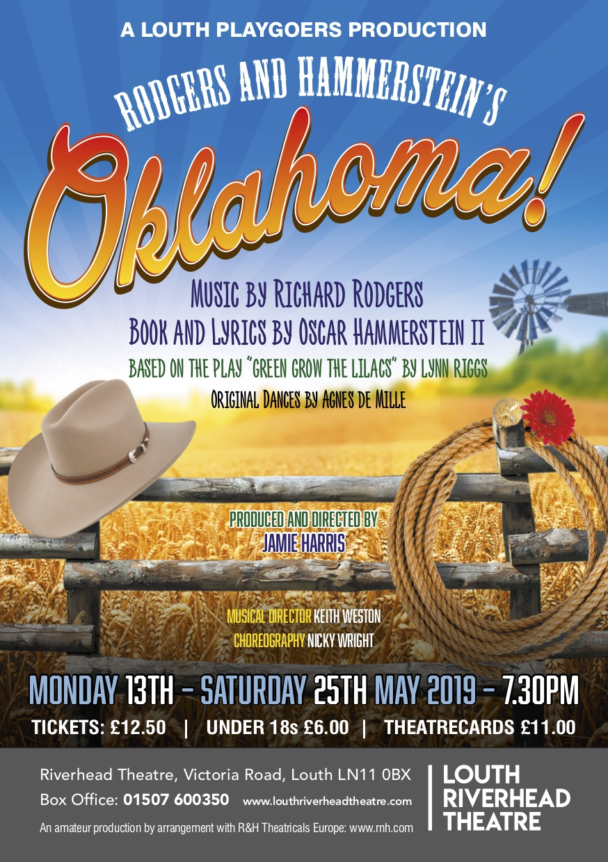 30 & 45. Oklahoma!.jpg