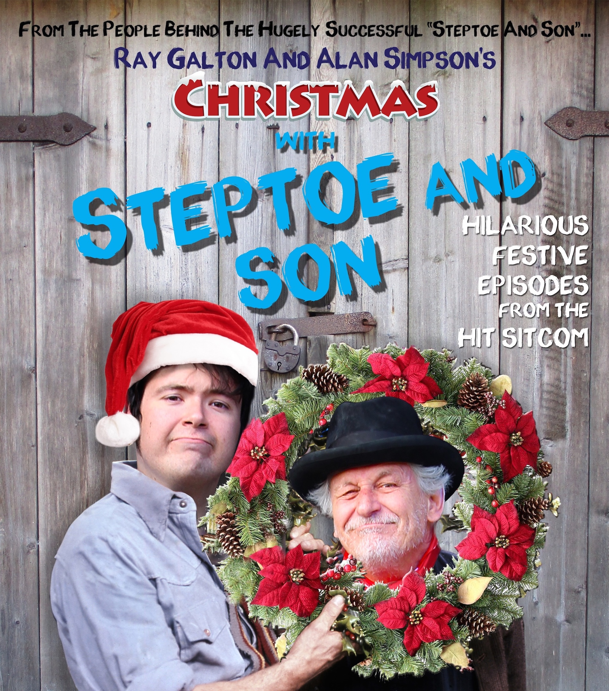 Christmas with Steptoe and Son.jpg