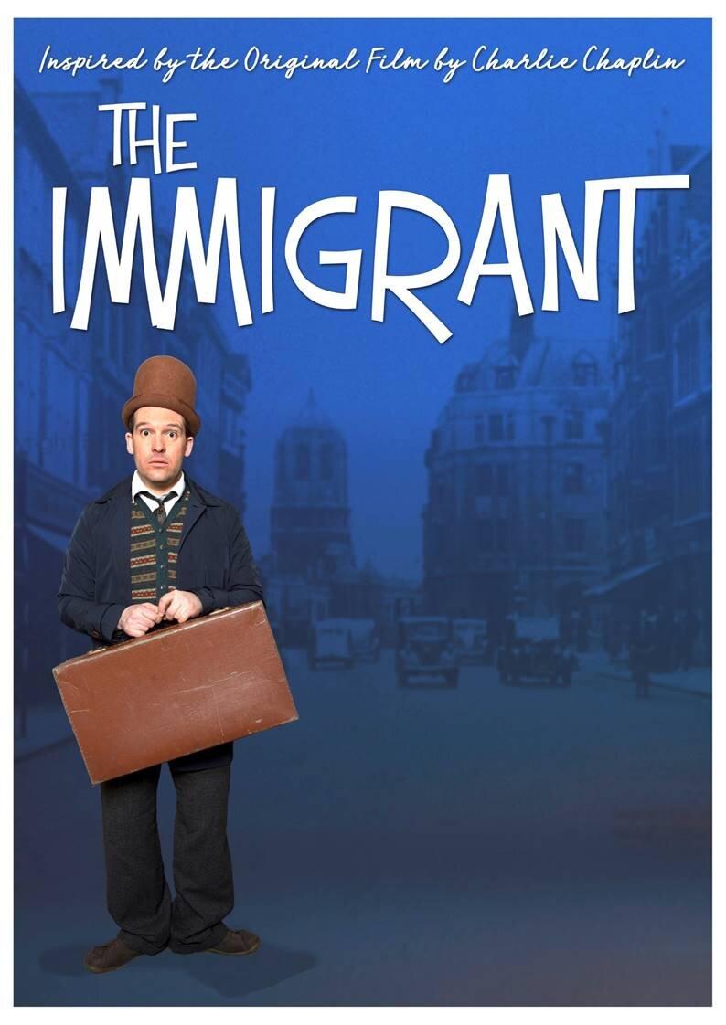 24. The Immigrant.jpg