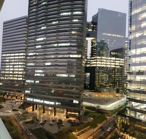 - SEDE e HEAD-OFFICE - SÃO PAULO - Avenida das Nações Unidas, nº 14.401, Torre Tarumã, 20º andar, cjs. 2007/2009 - Parque da Cidade, Brooklin, São Paulo, SP, CEP: 04794-000.UNIDADE HIGIENÓPOLIS - Avenida Angélica, nº 501, cj. 106, Higienópolis, São Paulo, SP, CEP: 01227-000.