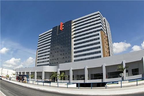 - MACEIÓ - FILIAL - Norcon Empresarial, Avenida Comendador Gustavo Paiva, nº 2789, cj. 905, Mangabeiras, Maceió/AL - CEP 57031-530