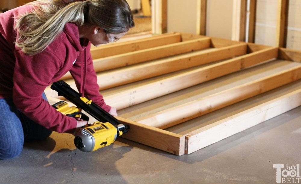 basement-playhouse-build-framing-nail-boards.jpg