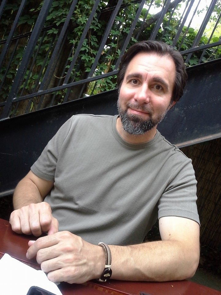 Kevin Hamak   Principal + Project Manager   Kevin is a landscape architectural designer and urban planner. He is a graduate of North Dakota State University and a Marine Corps veteran. Kevin has practiced landscape architecture and urban design for over 20 years. He's designed a 1600-acre mixed-use development, greenway trails, new urbanist design standards, low-impact stormwater developments and walkable communities. Kevin has over 30 years experience in construction.