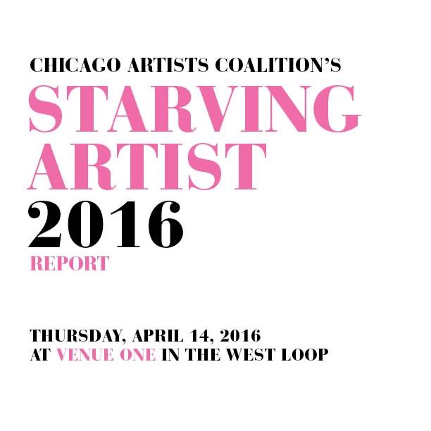 Starving Artist 2016 Recap