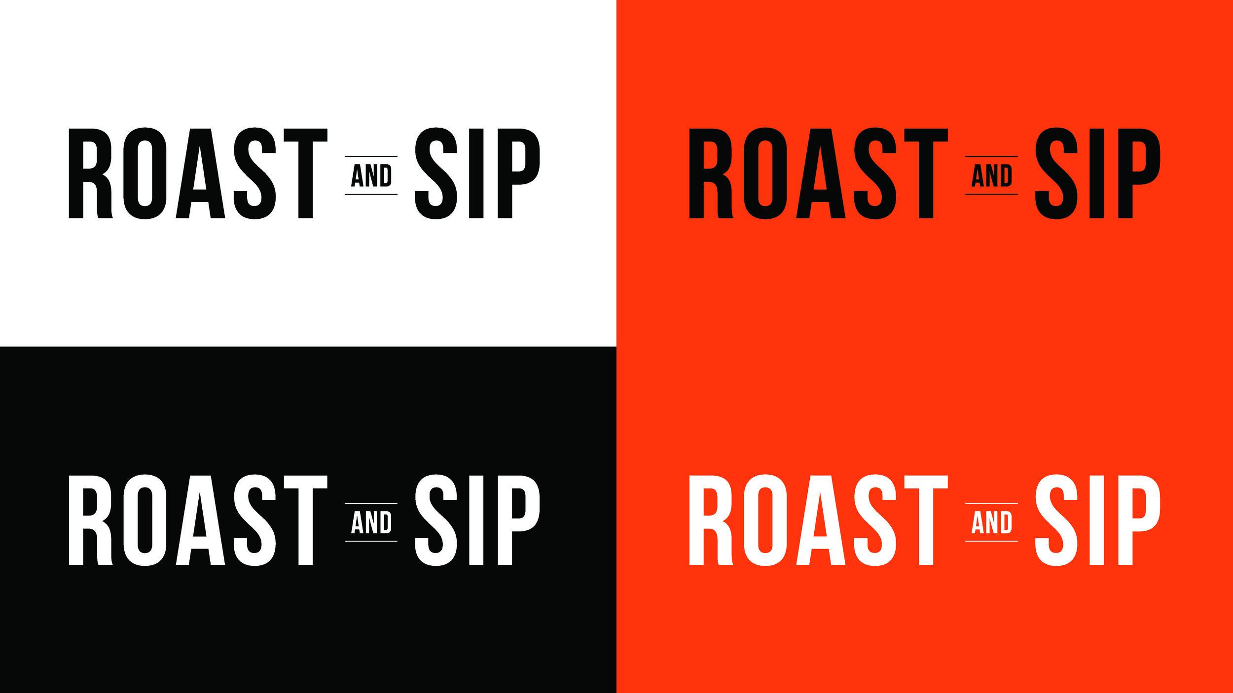 RoastSip
