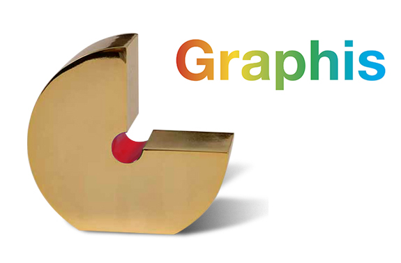 Group T Design wins Graphis Gold