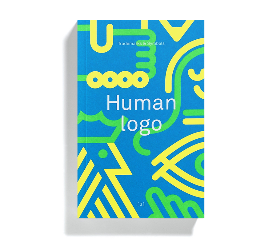 Human Logo from Counter Print
