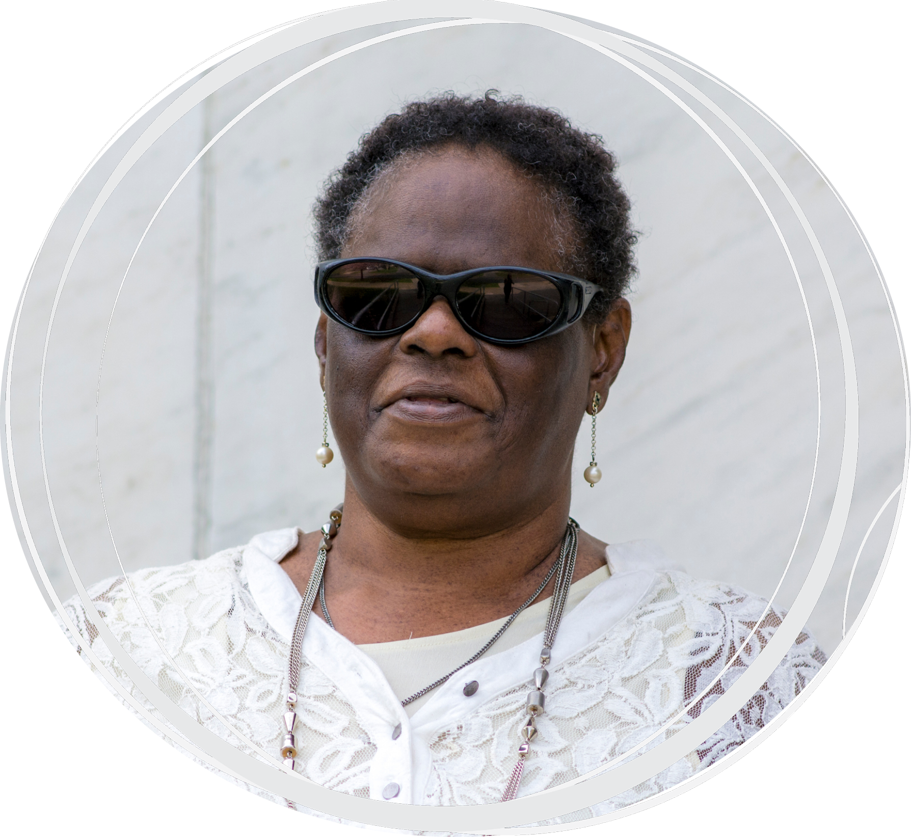 Donna Reese- Outreach Specialist