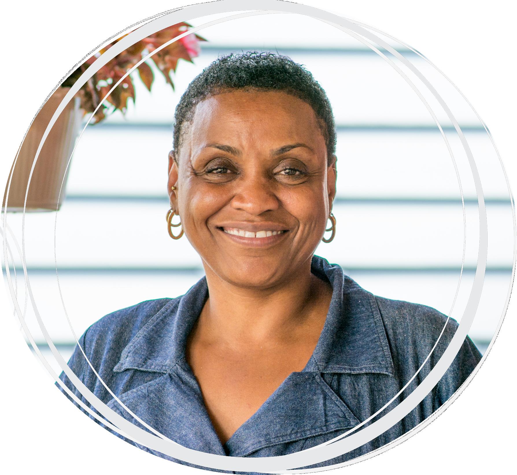 Donna Miller-Employee Insurance Representative