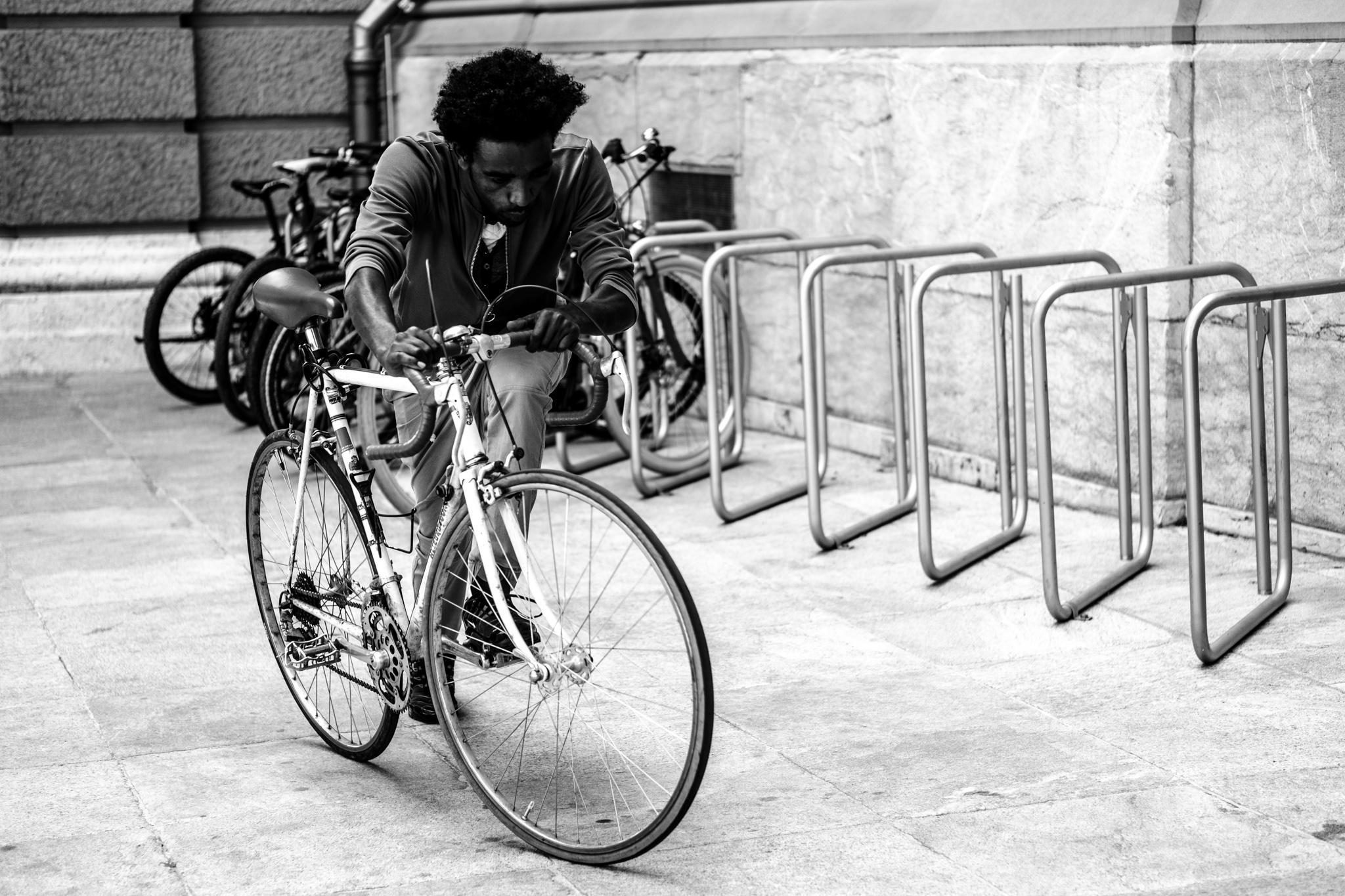 JustKeepCycling-I