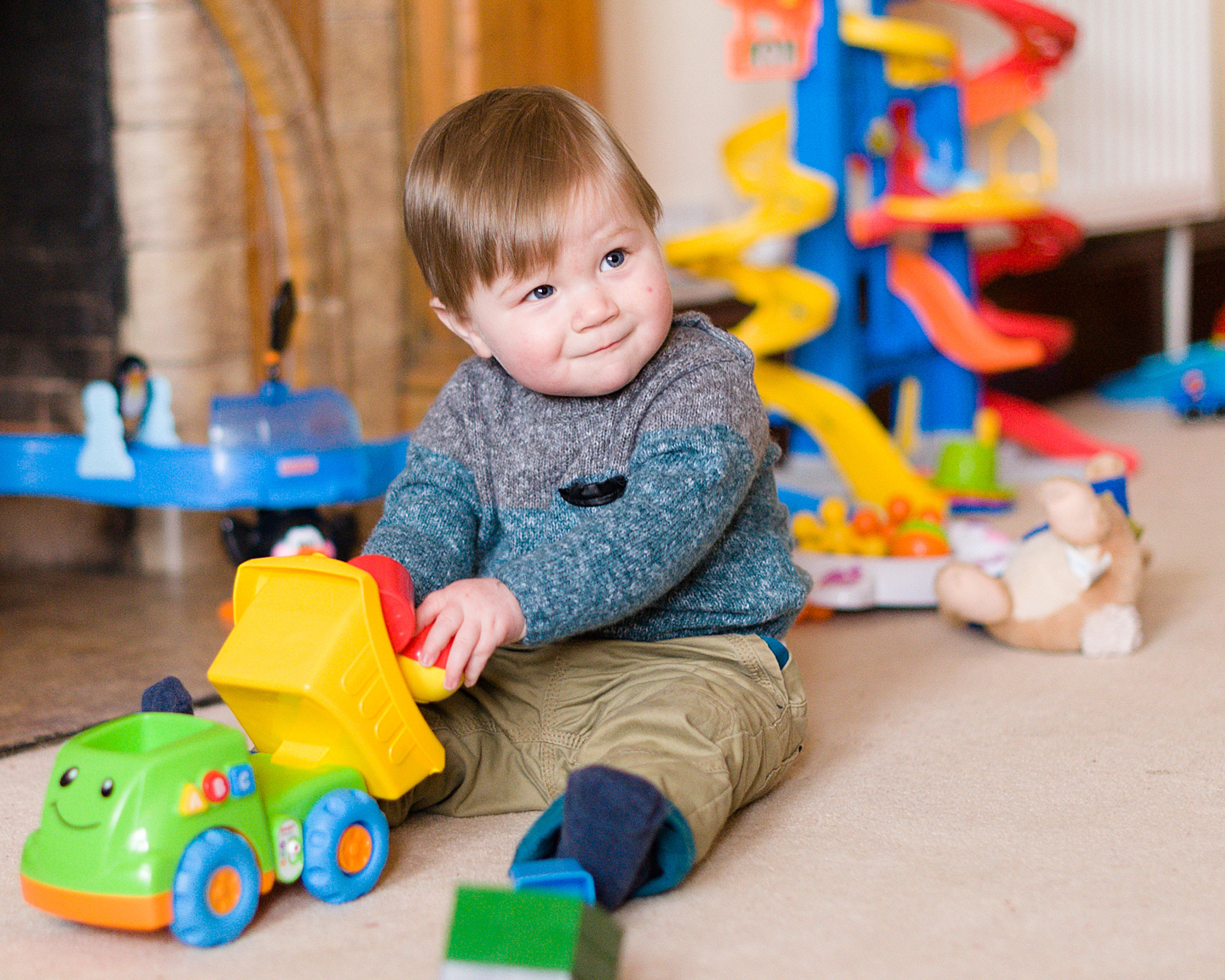indoor children photo shoot Carnoustie dundee photography.jpg