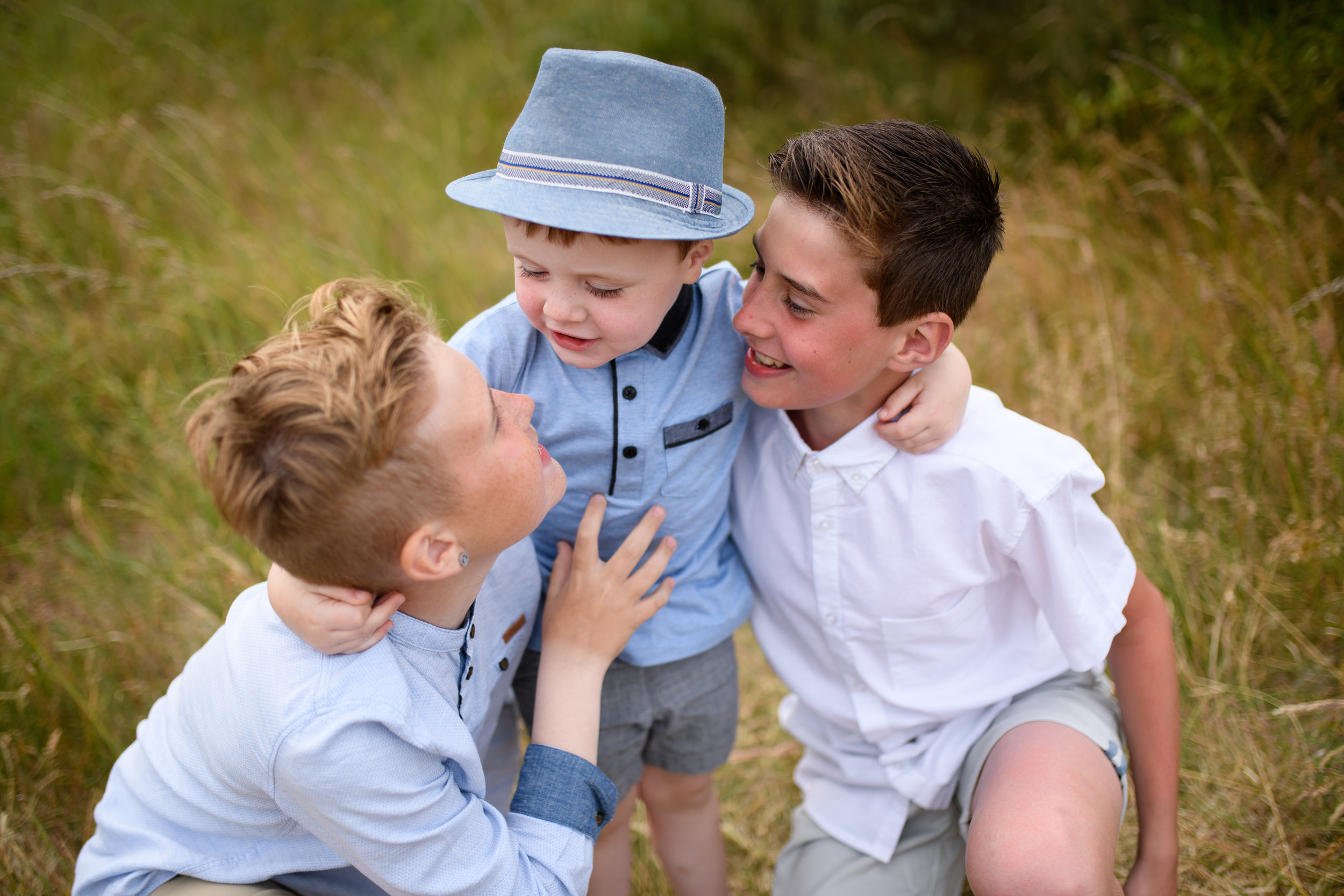 brothers sibling photo shoot Carnoustie dundee.jpeg