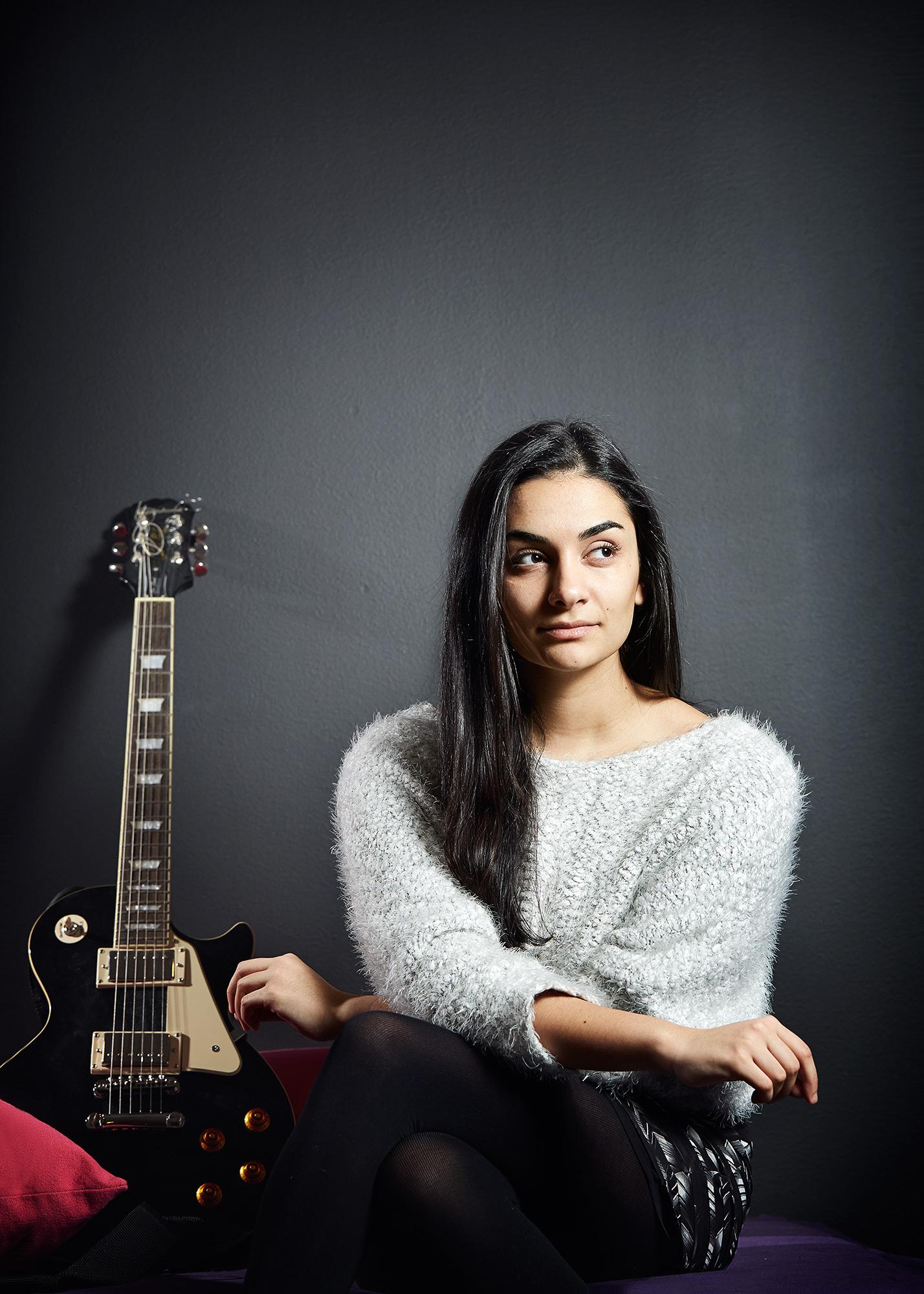 Mona Khoshoi