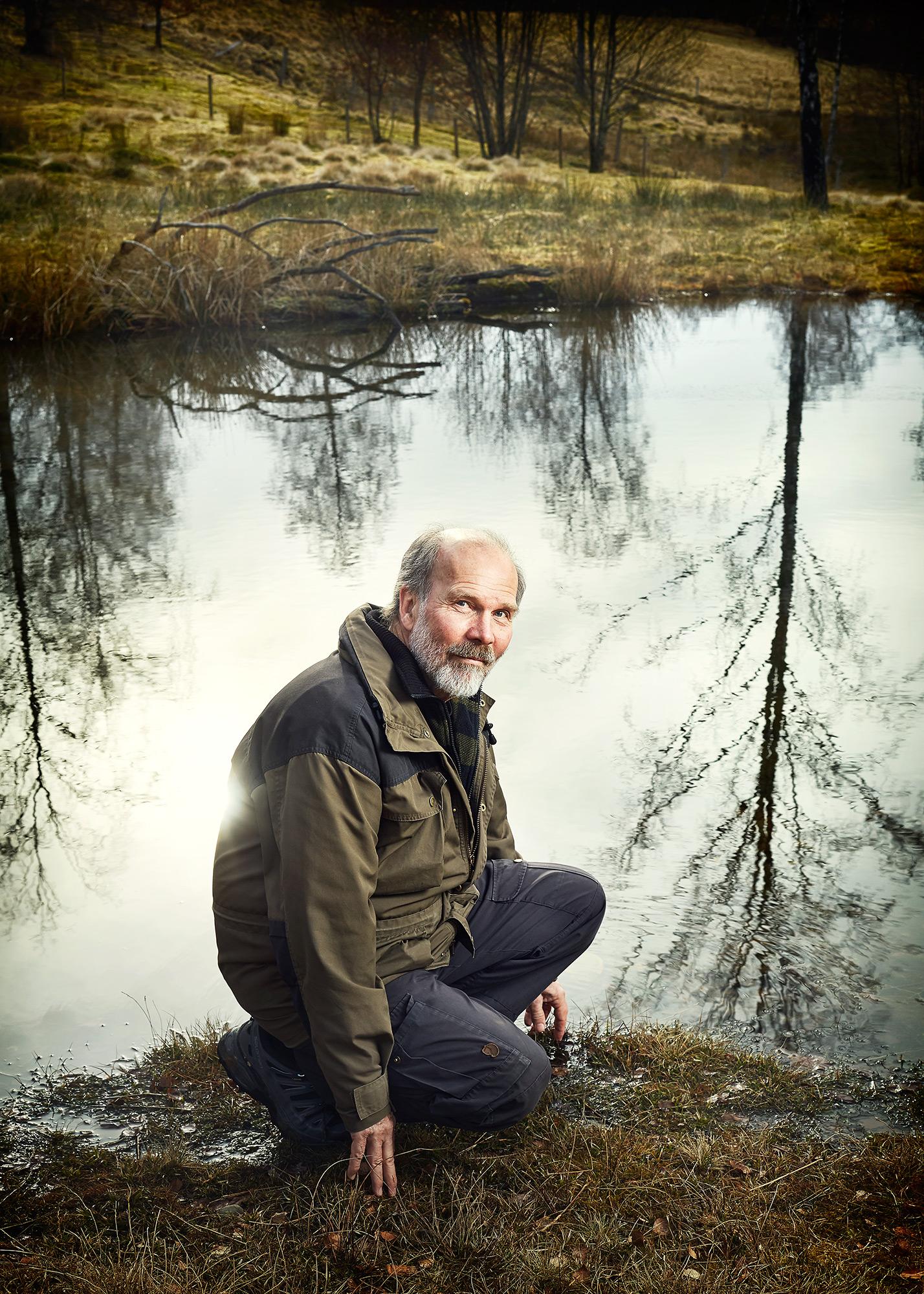 Claes Andrén