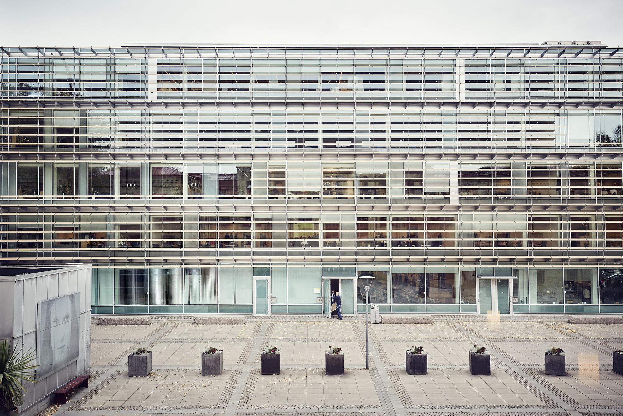 Pedagogen Göteborgs universitet