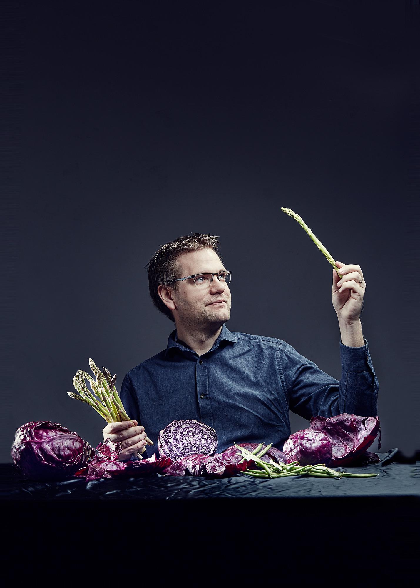 Rikard Landberg